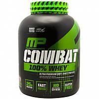 Протеин сывороточный Combat 100% Whey (2,269 kg )