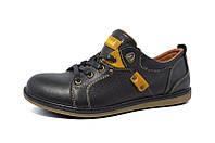 Мокасины Timberland NF Black подростковые Модель: 402 чорн риж размер: 35 36 37 38 39