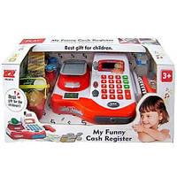 Кассовый аппарат (детская касса) 031N