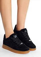 Женские кроссовки DOMINI Black, фото 1