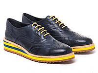 Крутые и яркие женские туфли