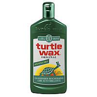 Полироль восковой Turtle Wax Original