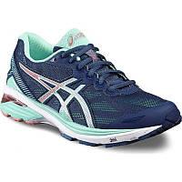Кроссовки для бега женские Asics Gt 1000 5 (T6A8N-5893)
