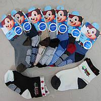 Носки  детские с защитой от скольжения. 21-26 р.  Детские  носки, гольфы, носочки для детей , фото 1
