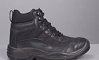 """Ботинки тактические  """"Stalker-W""""  черные"""