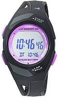 Часы Casio PHYS STR-300-1C  (фитнес, бег)