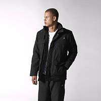 Утепленная куртка P-Casual Adidas мужская Z21633 - 2016/2
