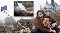 Stikbox – чехол для iPhone со встроенной селфи-палкой