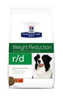 Hills (Хиллс)Prescription Diet™ Canine r/d™ - диетический корм для собак r /d 12 кг