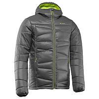 Куртка мужская демисезонная Quechua X-LIGHT 2 серая