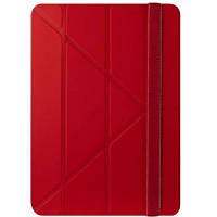 Чехол для планшета OZAKI iPad Air O!coat Slim-Y 360° Multiangle (OC110RD)