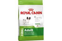 ROYAL CANIN (РОЯЛ КАНИН) X-Small Adult 500г (для взрослых собак миниатюрных размеров)