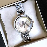 Наручные часы женские Michael Kors Amour серебро, магазин наручных часов