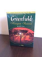 Чай Greenfield Kenyan Sunrise 100 гр (оптом - 28 грн)