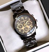 Часы женские наручные Michael Kors Black, магазин часов