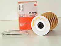 Фильтр масляный на Мерседес Спринтер 906 3.0CDI (OM 642) 2006->KNECHT (Германия) OX380D