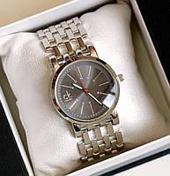 Часы женские наручные Calvin Klein серебро, часы дропшиппинг