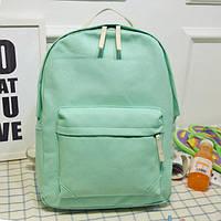 Стильный рюкзак для старшеклассника/ студента