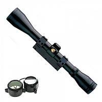 Original прицел Gamo VE 6x40 WR. Оптический прицел, для пневматики, прицелы Gamo,