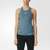 Майка для бега adidas by Stella McCartney Run Tank Top AX7275