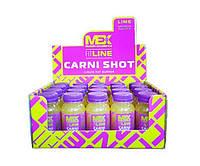 ПредтренировочникActive Shot (20*70 ml )