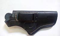 Кобура поясная со скобой для пистолета ТТ