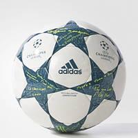 Футбольный мяч Лига чемпионов УЕФА Finale 16 Competition AP0379 - 2016/2