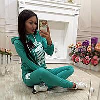 Спортивный костюм Nike батал  никн391