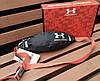 Надежная сумка на пояс Under Armour 154, черный