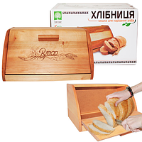 8920 Хлебница-доска для нарезки хлеба