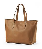 Elodie Details - Сумка для коляски Chestnut Leather