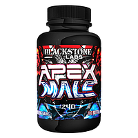 Повышение тестостерона ApexMale 240 caps