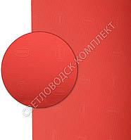Резина подмёточная BISSELL, БИЗЕЛ, art.050, р. 380*570*1 мм, цв. св.красный (№17)