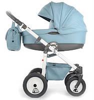 Детская коляска универсальная 2 в 1 Ambre Eco 07 Tako