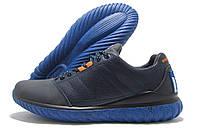 Кроссовки мужские Adidas Energy Boost темно-синие (адидас)