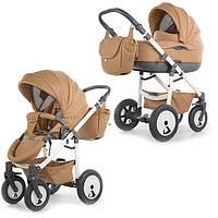Детская коляска универсальная 2 в 1 Ambre Eco 08 Tako