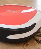 Моющий пылесос робот Zoef Robot Stofzuigers Annie, пылесос для влажной уборки