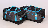Комплект дорожных сумок TB116-24-2 (2в1)