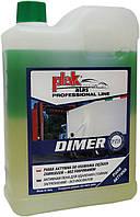 Высококонцентрированное щелочное моющее средство Atas DIMER / 1.8л.