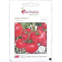 Леда насіння томату низькорослого Садиба Центр 10 шт