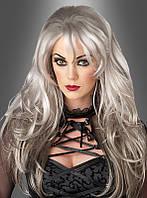Парик женский, с длинными волосами