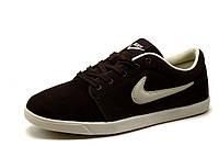 Кроссовки Nike, мужские, коричневые, р. 41 43 44 45, фото 1
