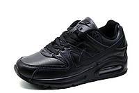 Кроссовки унисекс Nike Air Max, черные, р. 36 38 39 41, фото 1