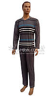 Пижама мужская Hayca №18005 (трикотажная)