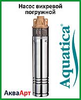 Насос вихревой погружной 4SKm100 Aquatica