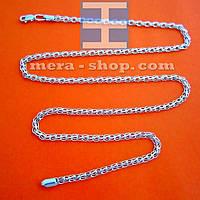 Серебряная цепь Бисмарк ручеёк