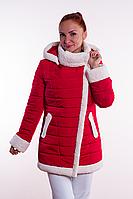 Пальто зимнее для девочки (38-44рр)