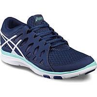 Кроссовки для фитнеса женские ASICS GEL-FIT TEMPO 2 (S563N-5801)