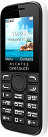 Мобильный телефон  Alcatel 1052D White  , фото 1