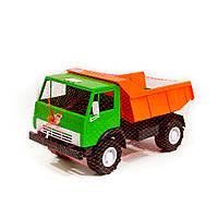 Машинка детская Камаз Самосвал X2 Орион (471)